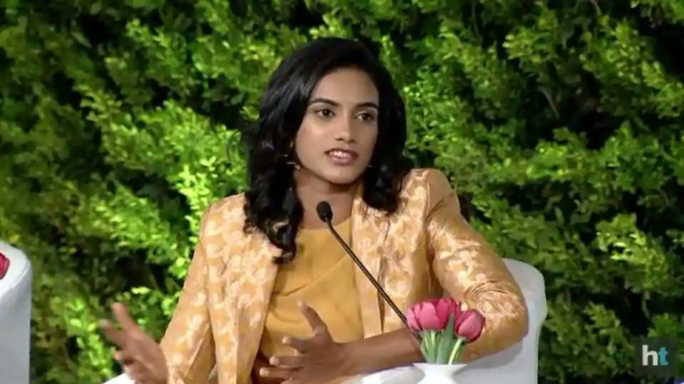 #HTLS2018 | #SainaNehwal is a rival on court, friend off it, says @Pvsindhu1 goo.gl/TYcm92