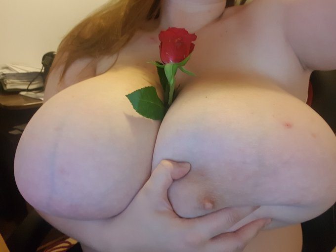 A rose for all of u ;) https://t.co/oBx3RI5crg
