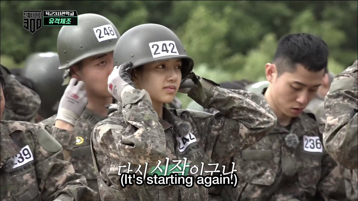 Lisanations On Twitter Info You Can Watch Real Men 300 Ep 3