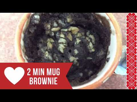 🌹brownie In A Mug Recipe! Https://t co/BimDP84k7h • FoodRecipes