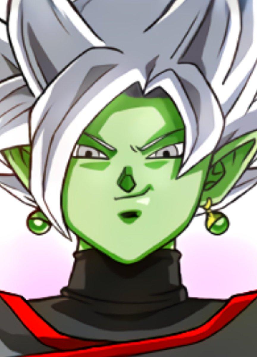 アヤとん on twitter halo of destruction fusion zamasu
