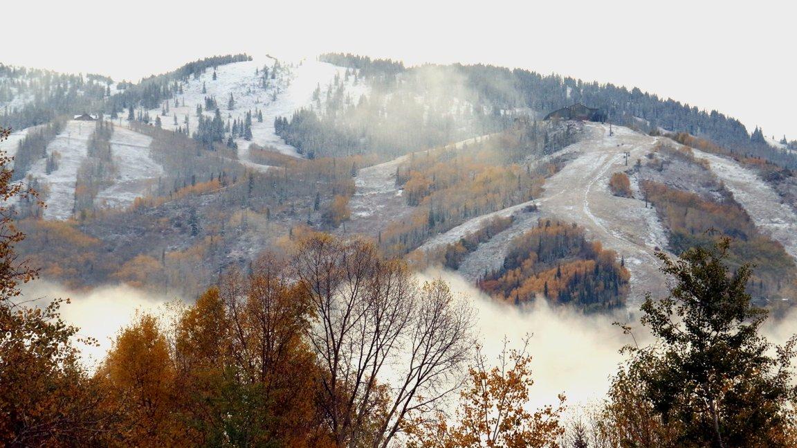Ski Haus Steamboat >> Ski Haus Steamboat On Twitter When October Looks Like