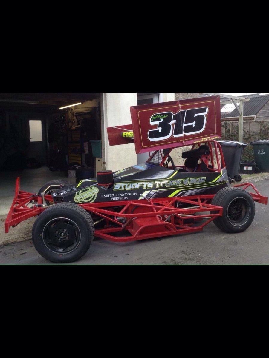 3 Wheel Car For Sale >> Justin Fisher Twitterissa Brisca F2 Motorworld For Sale 3