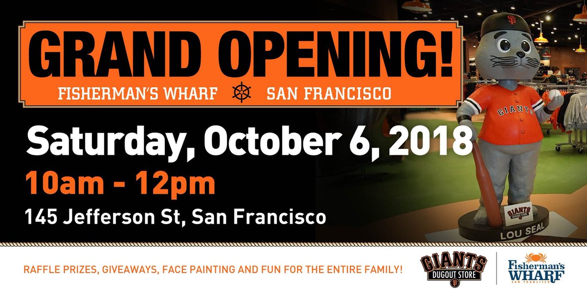 quality design 31acc 71031 San Francisco Giants on Twitter: