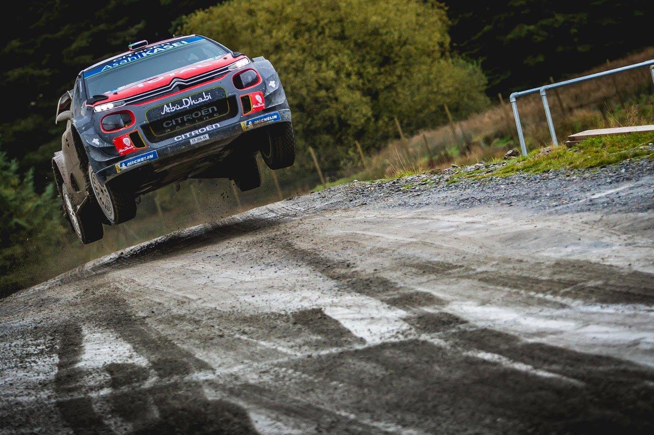Rally Gales 2018 - Página 2 Do1ntPvXoAAwWxX