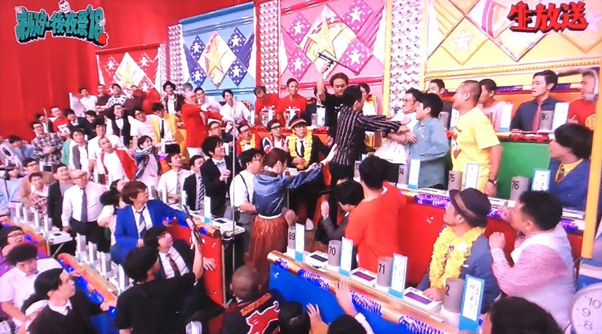 動画 東京03 オールスター 【画像】島田紳助の東京03恫喝事件まとめ。生放送で胸ぐらを掴み暴行?