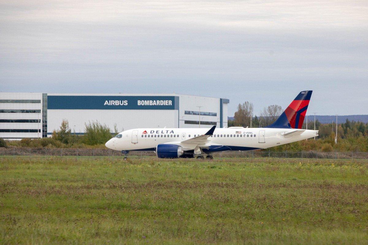 Resultado de imagen para A220-200 Delta