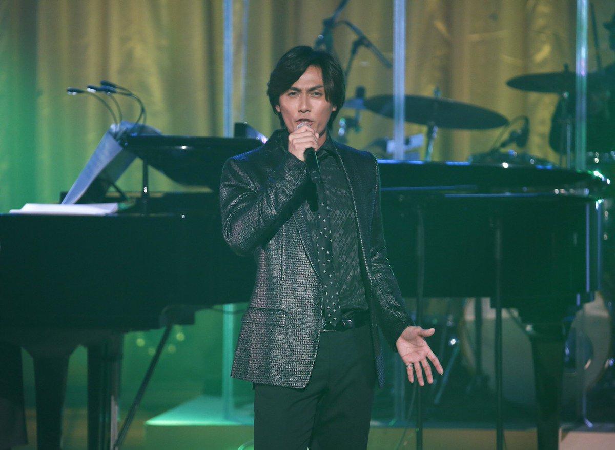 本日10/7は グリブラにご出演の 加藤和樹 さんのお誕生日です おめでとうございます♪ すてきな一