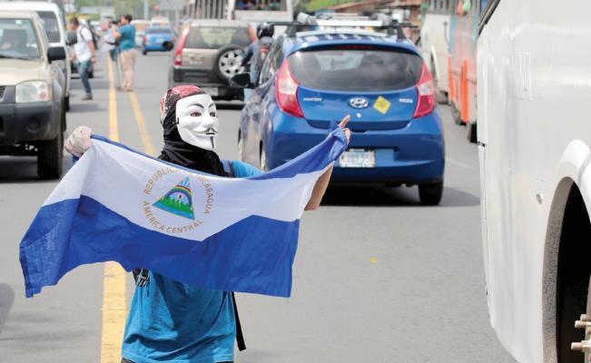 #Internacional | EU alerta a bancos por fondos de Nicaragua https://t.co/CpVUY6oX0E