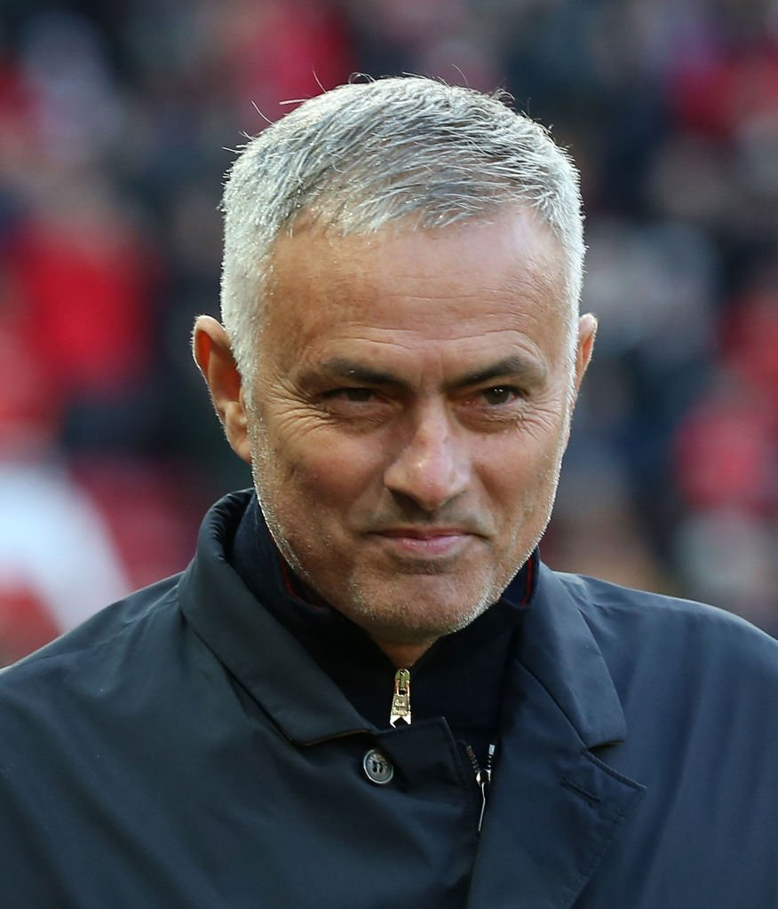 Today's win means that Jose Mourinho now has the best win% of any @ManUtd Manager.  Jose Mourinho 60.3%  Sir Alex Ferguson 60.1% Ernest Mangnall 54.1%