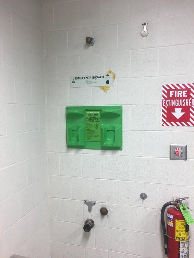 fire extinguisher osha hashtag on Twitter
