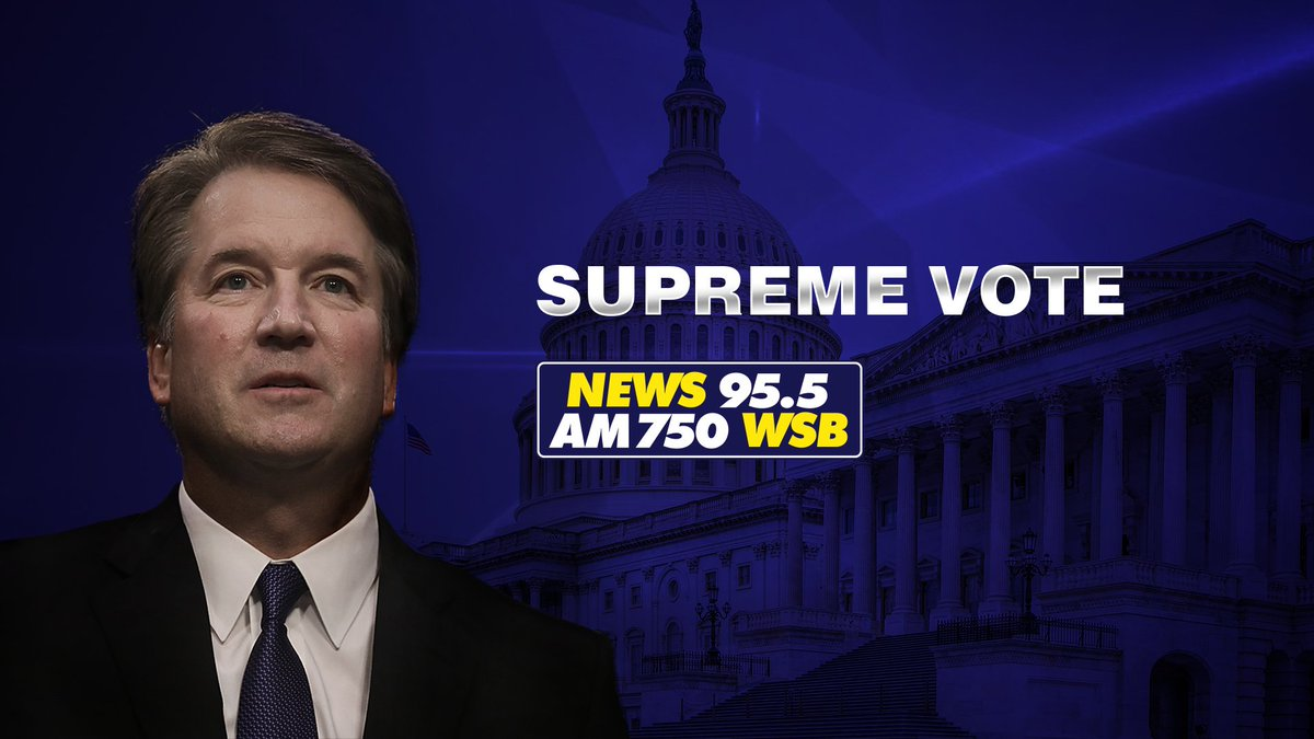 Wsb Radio On Twitter Listen Live Coverage Of The Senate