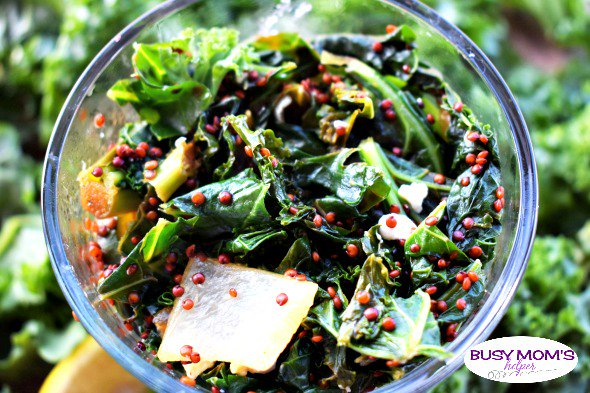 Kale Stir Fry is a great addition to your #Holiday menu!  - Busy Moms Helper https://t.co/jI64gApG94 https://t.co/C1cjMFFday