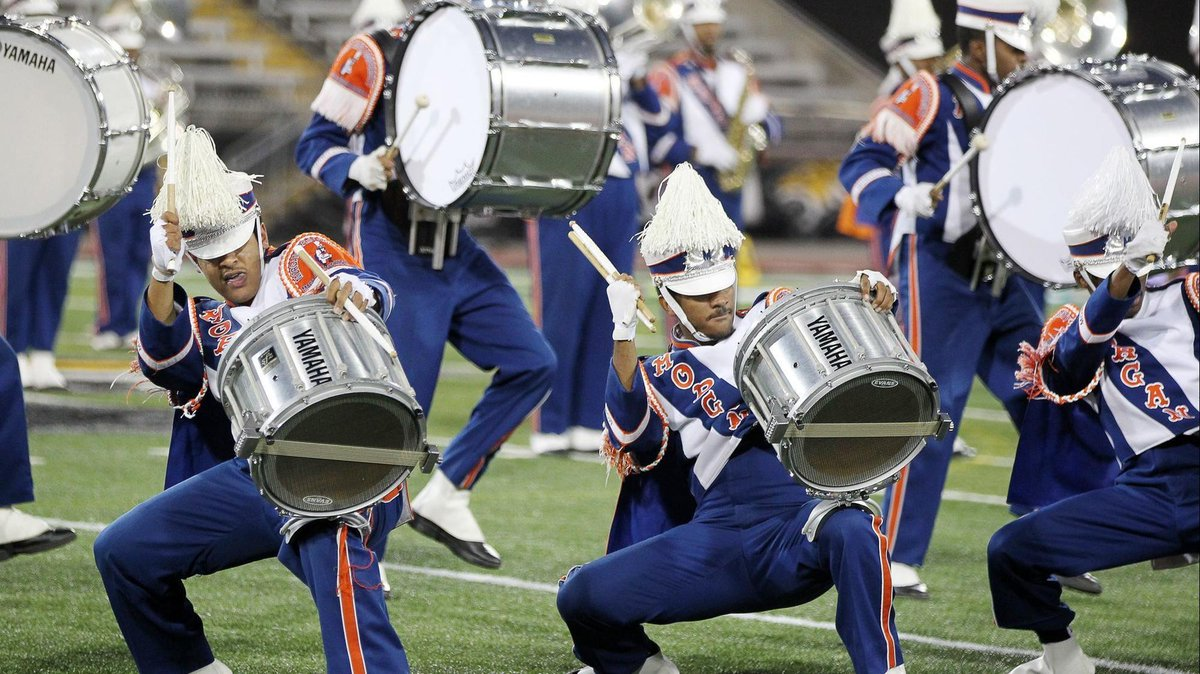 4ea584c86cd Morgan State s marching band to perform in 2019 Macy s Thanksgiving Day  Parade https   bsun.md 2y46q9l pic.twitter.com VEz3QgOpBd