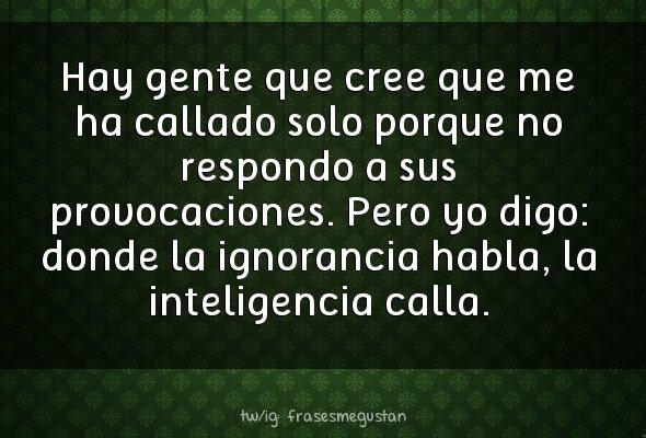 Frases Manía Twitterissä Hay Gente Que Cree Que Me Ha