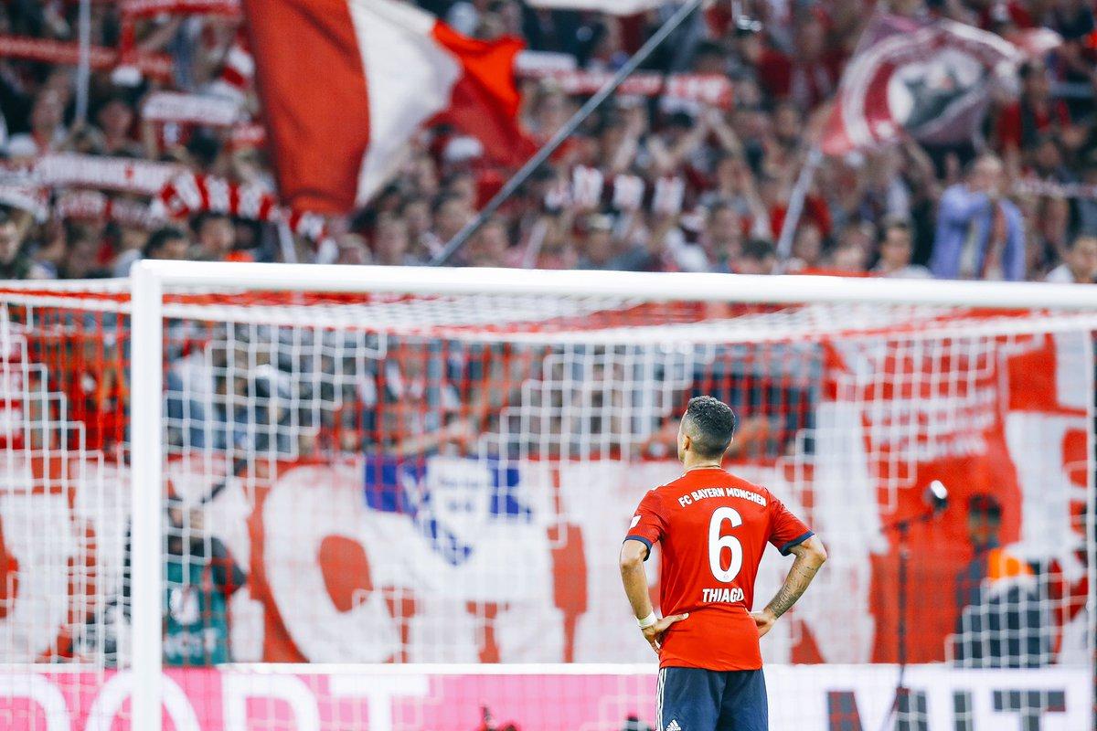 Kết quả và bảng xếp hạng vòng 7 Bundesliga 2018/19