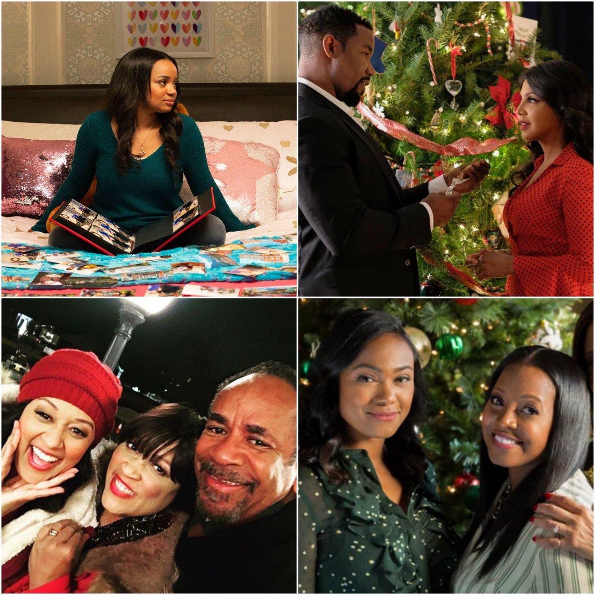 karen civil on twitter livecivil lifetime unveils 14 original christmas movies featuring kyla pratt toni braxton tia mowry hardict tatyana ali - Lifetime Christmas Movies