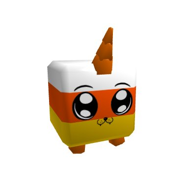 Like if you think this Candycorn (Candy Unicorn heh 😂) should be added to Mining Simulator!