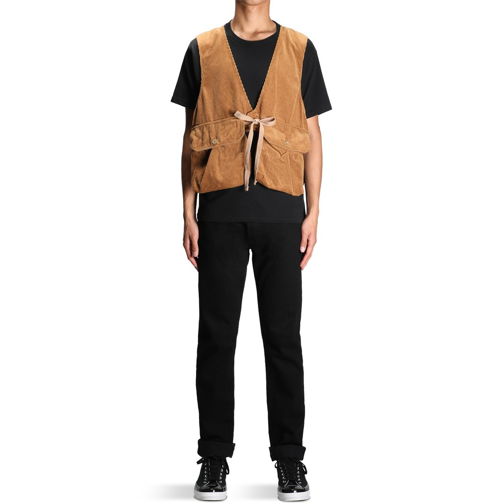 bodega engineered garments engineered garments fowl vest