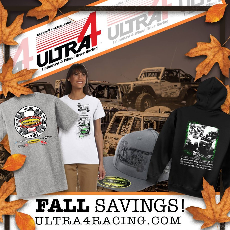 Ultra4 Racing On Twitter Get Cozy With New Ultra4 Gear Https T