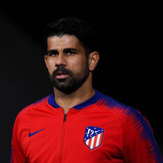 Happy birthday to Diego Costa