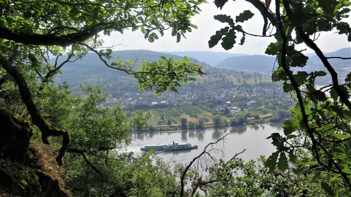 Klettersteig Rheinsteig Boppard : Klettersteig boppard abenteuer und aktivurlaub