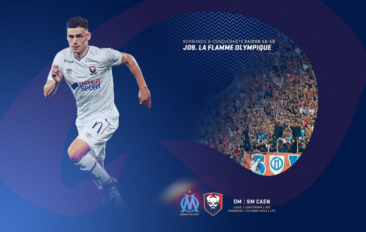 [9e journée de L1] O Marseille 2-0 SM Caen  Do44Yc2XkAAeNyW