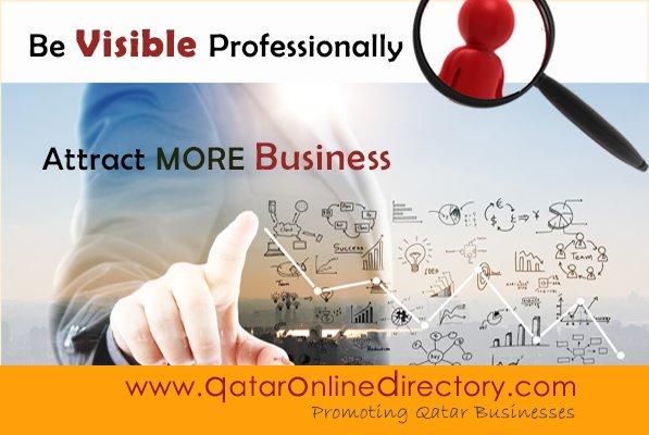 Qatar Online Directory on Twitter: