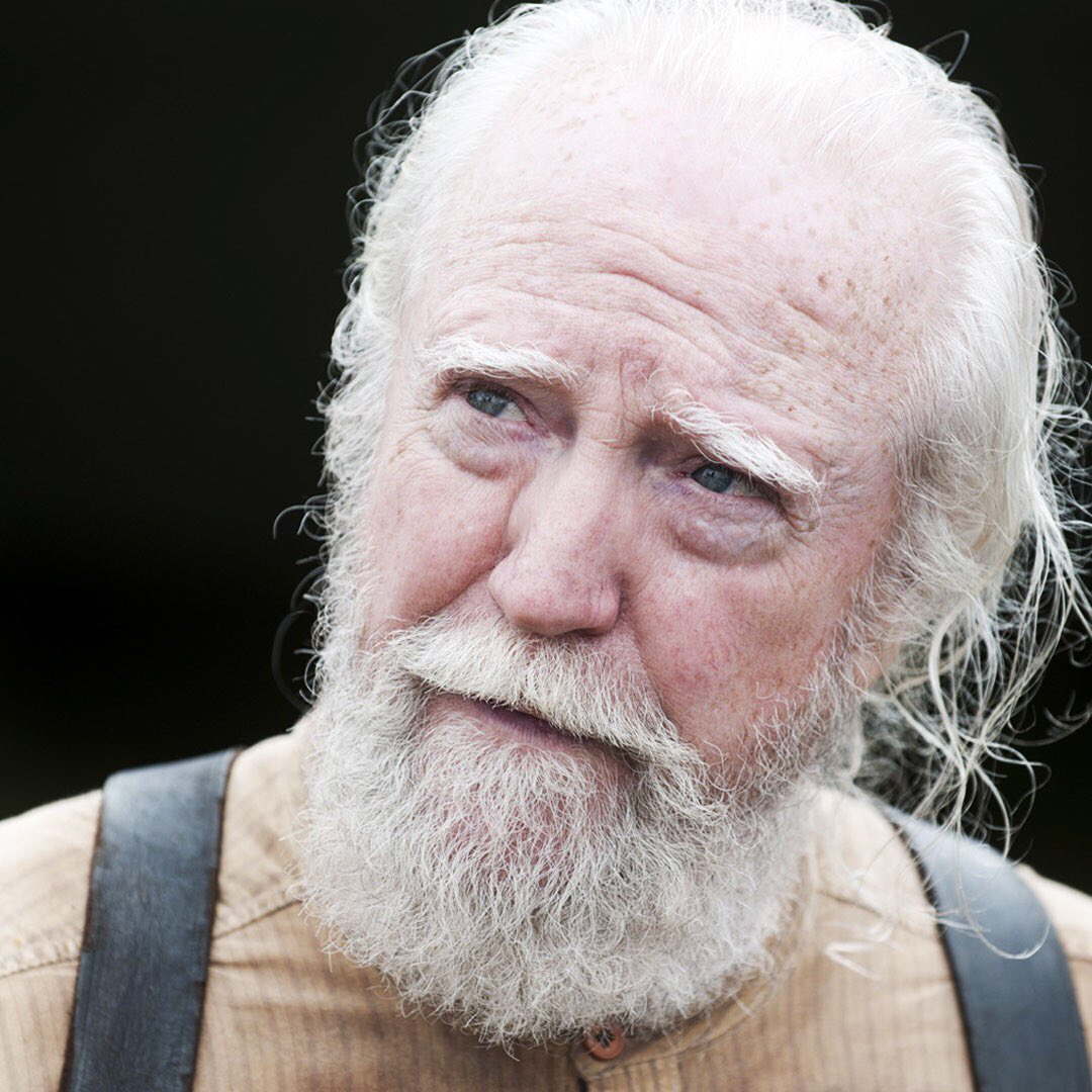 Scott will be remembered as a great actor and an even better person. The character he embodied on The Walking Dead, Hershel, lived at the emotional core of the show. Our hearts go out to his wife, family, friends and to the millions of fans who loved him.