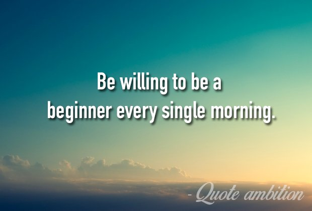 "Short Good Morning Quotes For Friends: Divyesh Ardeshana On Twitter: ""Be Willing To Be A"