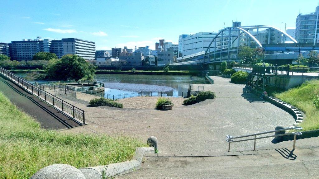 「舟渡水辺公園(東京都板橋区舟渡4-9-1)」の画像検索結果