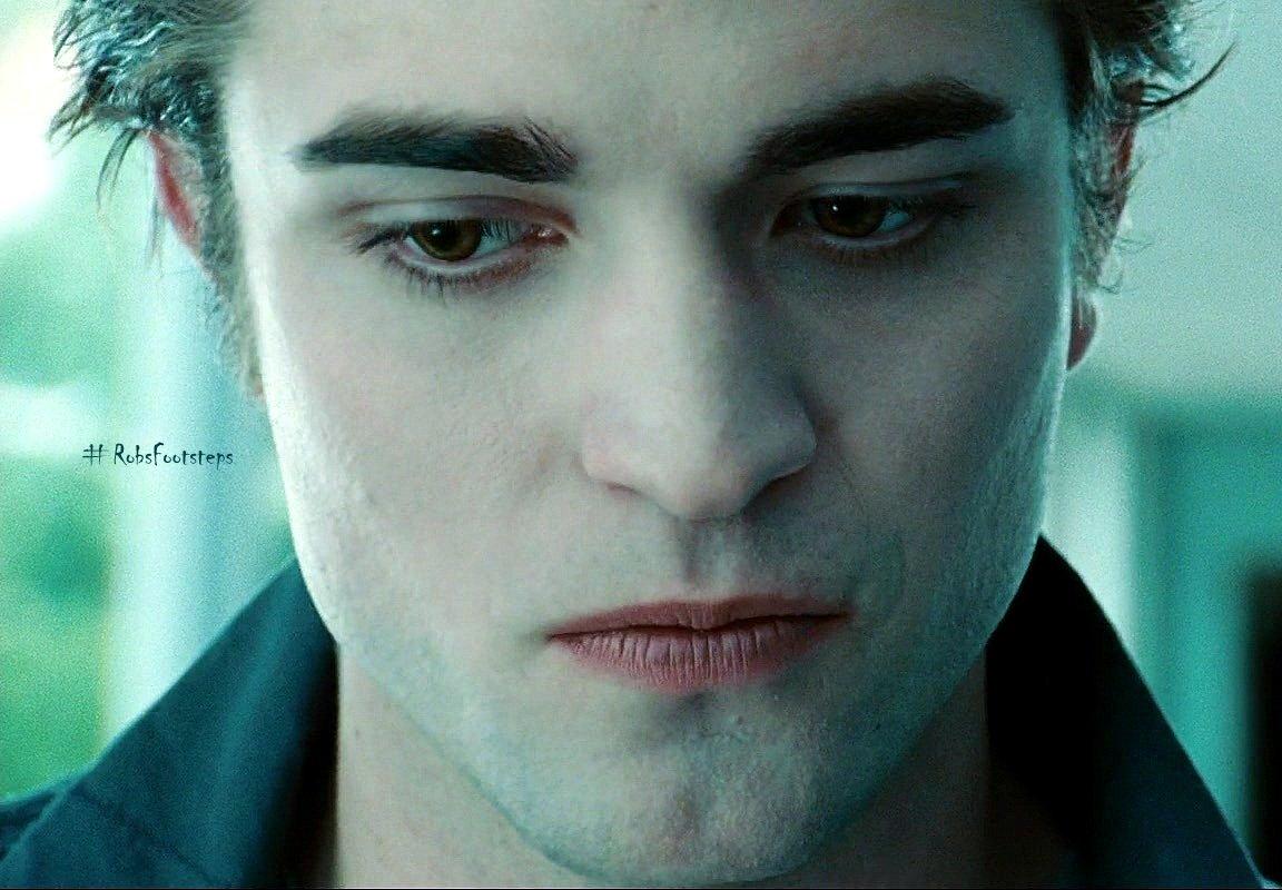 Edward cullen dildo