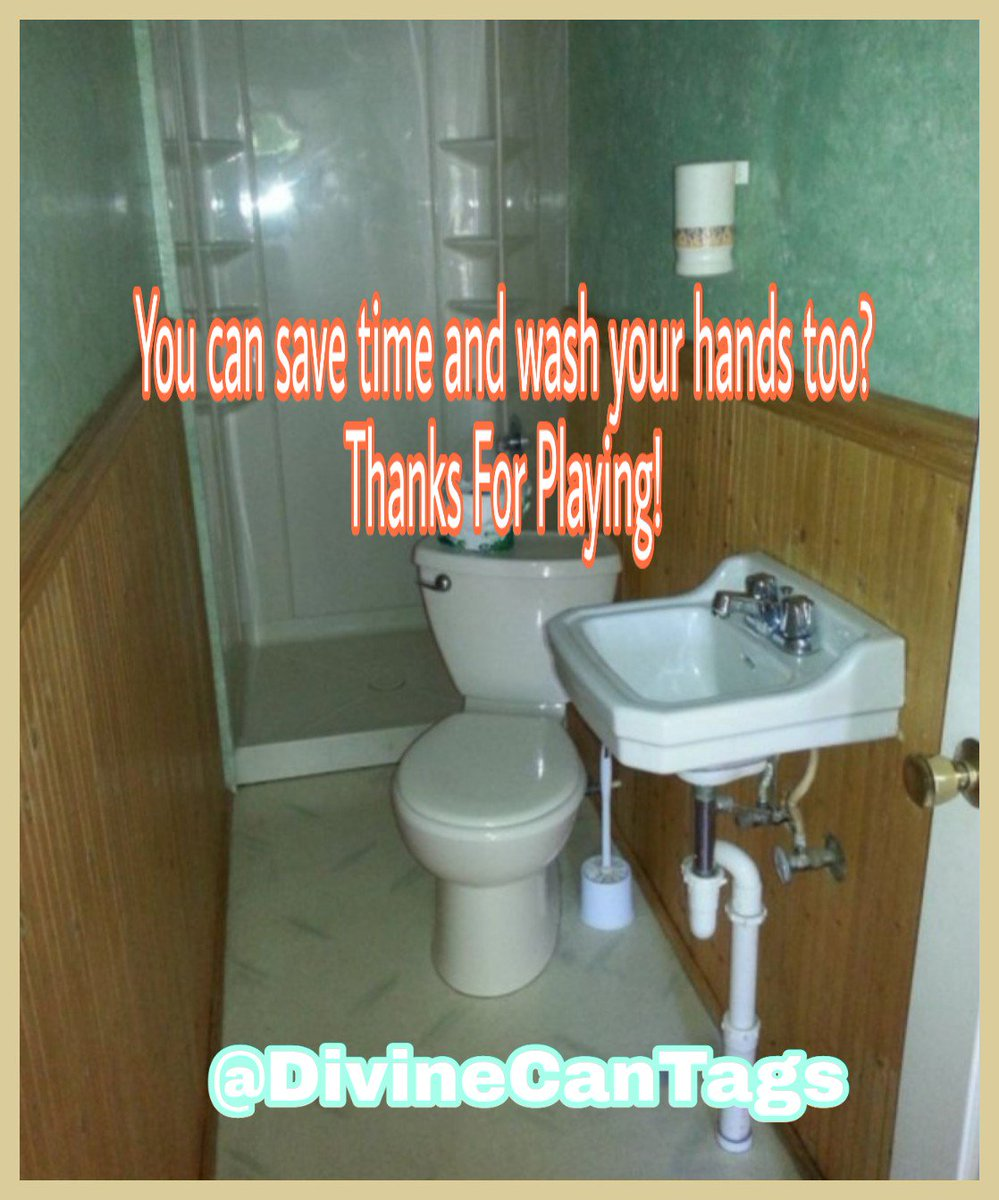 Katt Funny On Twitter Myhomeimprovementfail Busted A Pipe And Turned The Toilet Into A Bidet