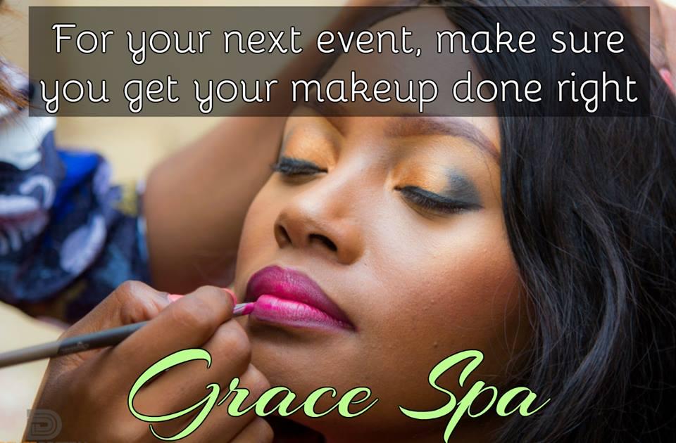 Grace Spa Gracespanj Twitter