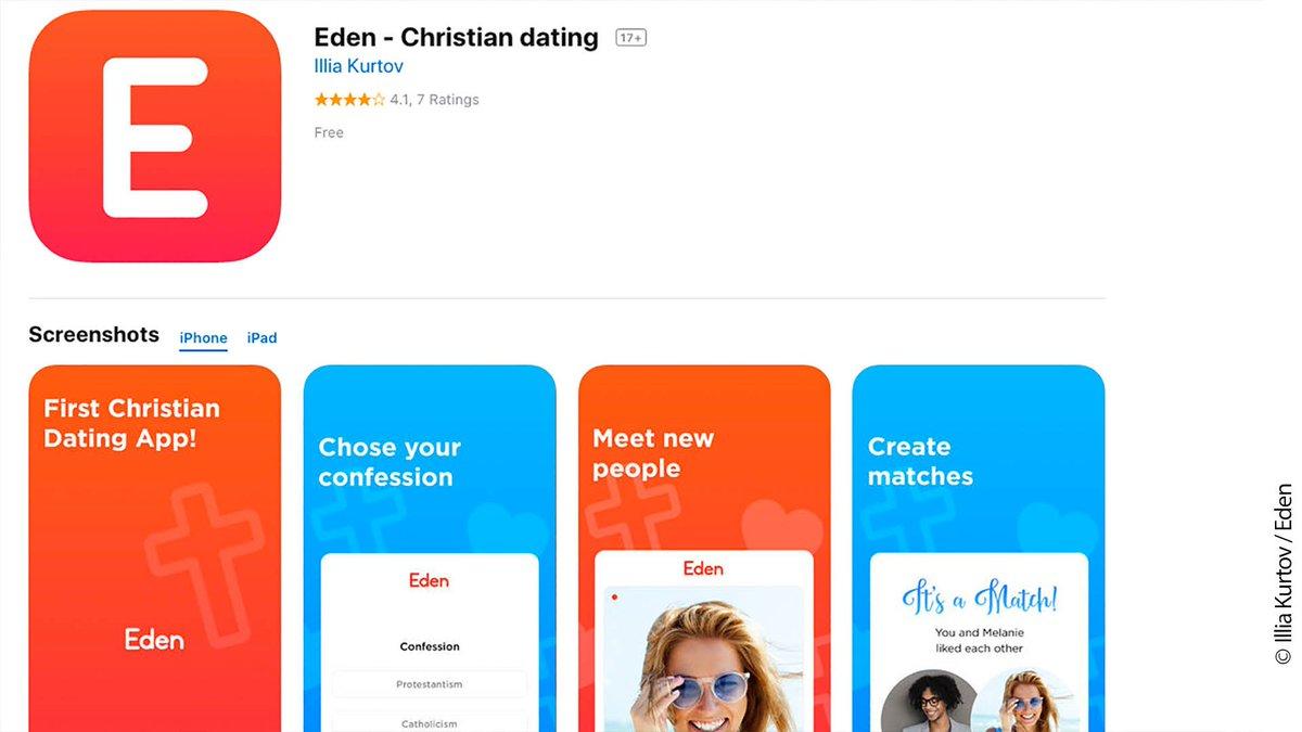 Beste christliche dating-app