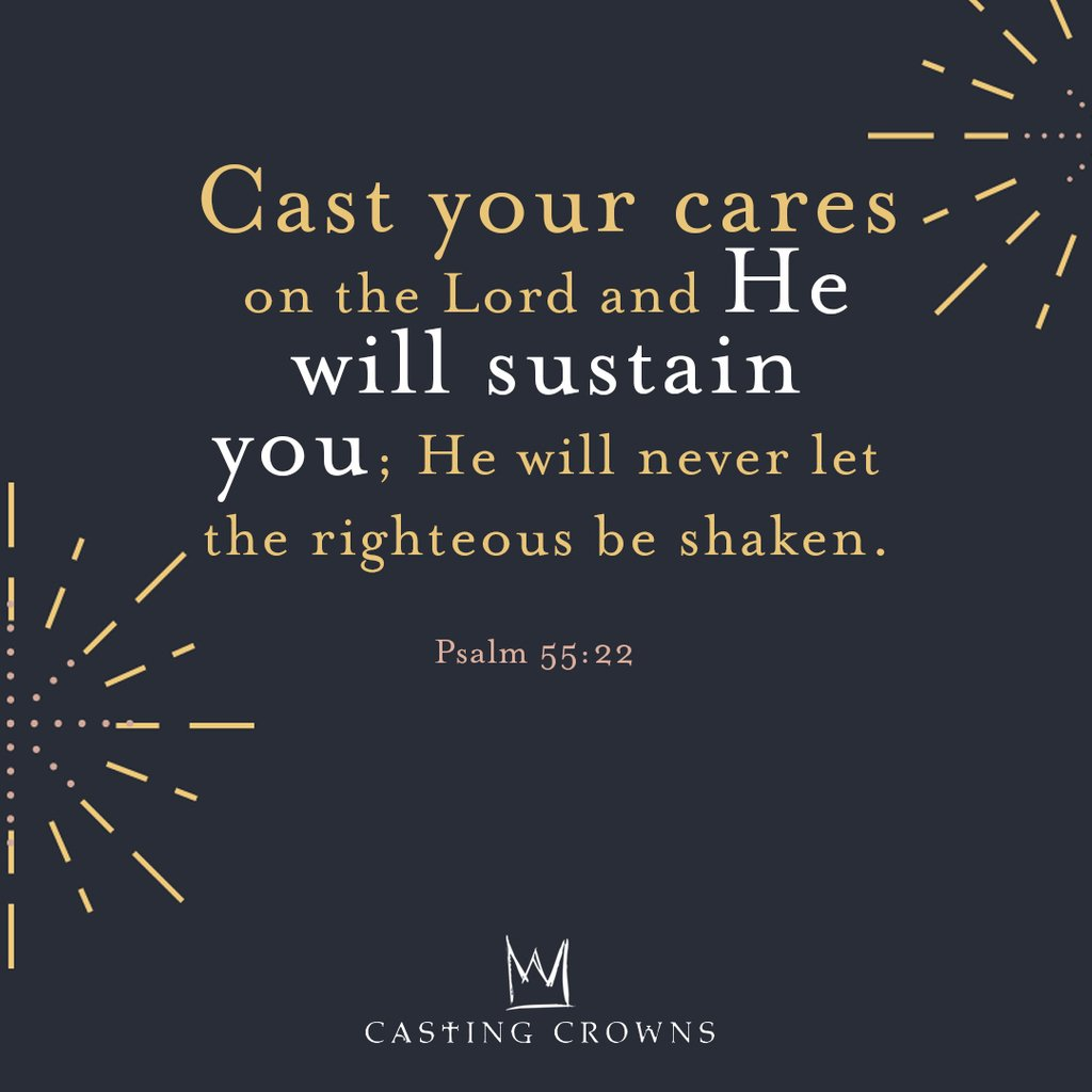 Casting Crowns (@castingcrowns) on Twitter photo 07/10/2018 12:31:04