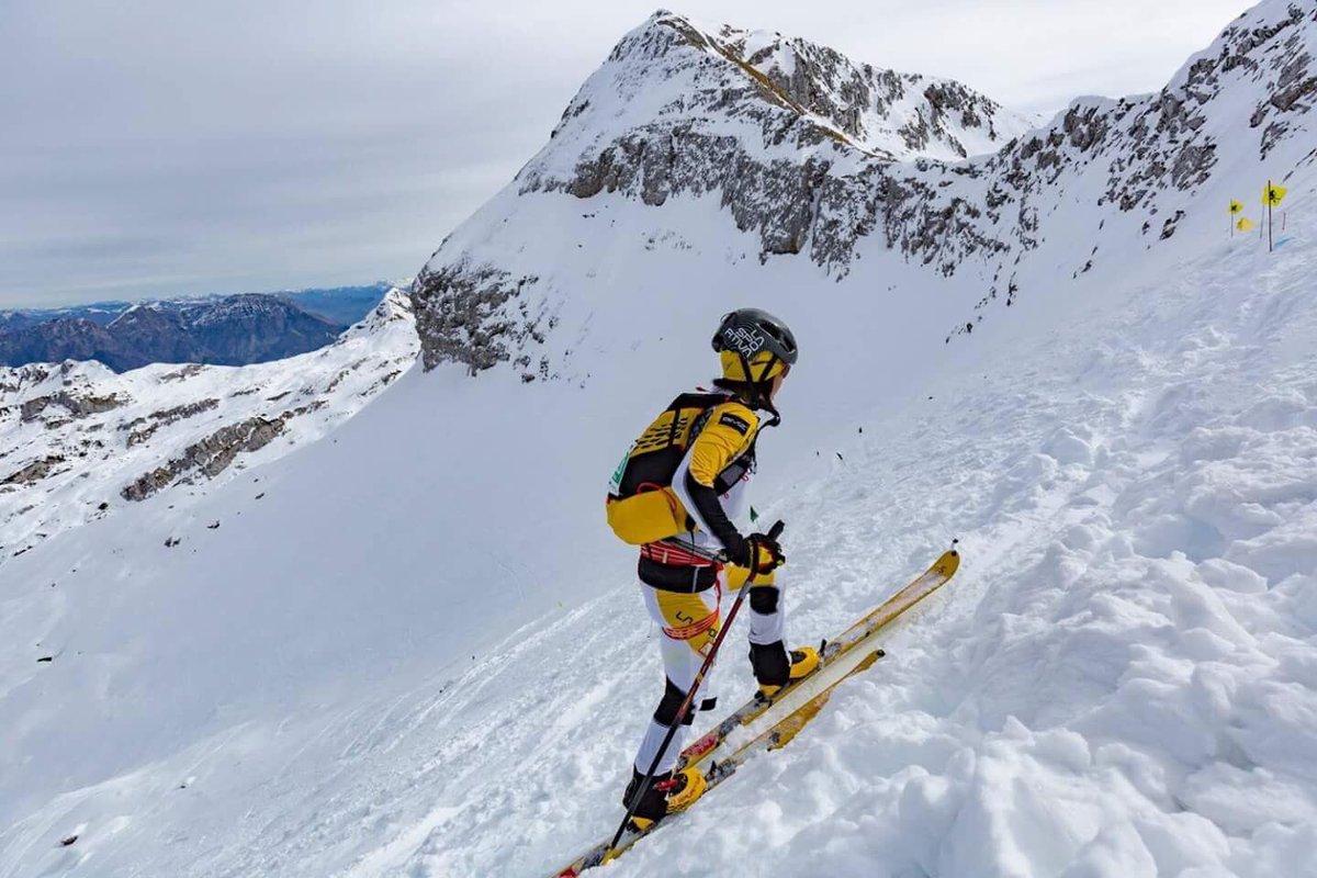 山岳スキー hashtag on Twitter