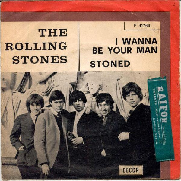 rolling stones i wanna be your man single dating a sociopath