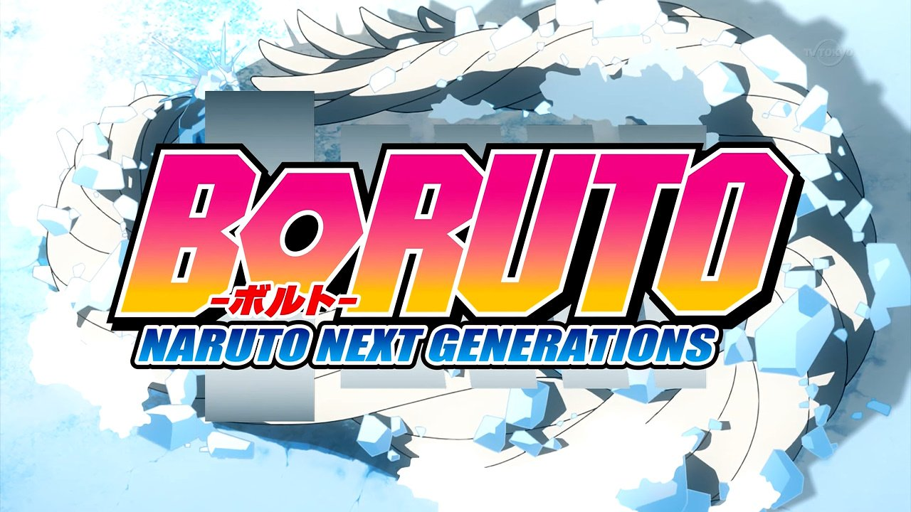 BORUTO-ボルト- NARUTO NEXT GENERATIONS #boruto #tvtokyo https://t.co/jGfzM6QJ9A