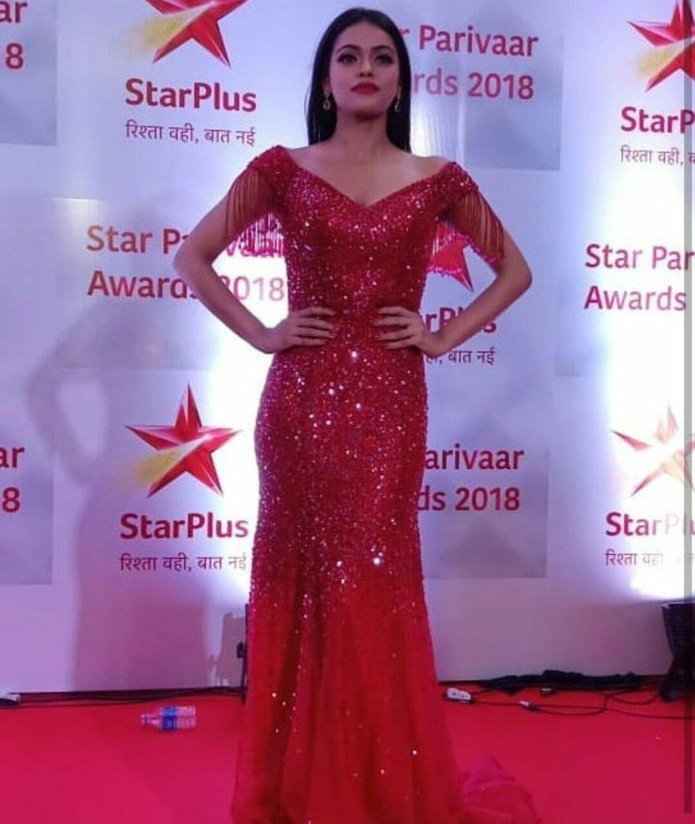 Star parivar award pics