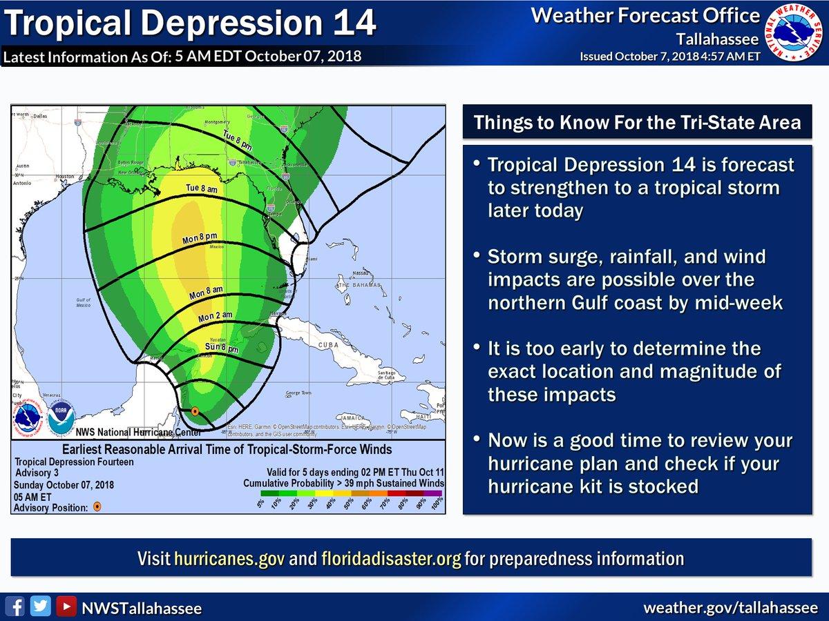 CLOSED Florida/Alabama Blog - October Tropical Mischief Do5Qd41XoAANOlF