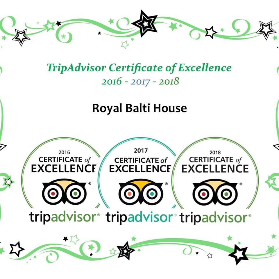 Certificateofexcellence Hashtag On Twitter
