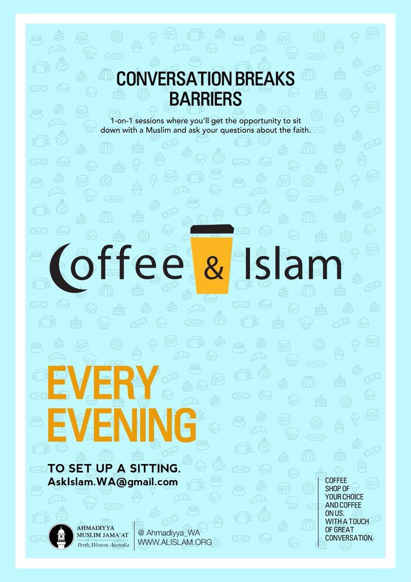 Image result for imam tawhidi coffee