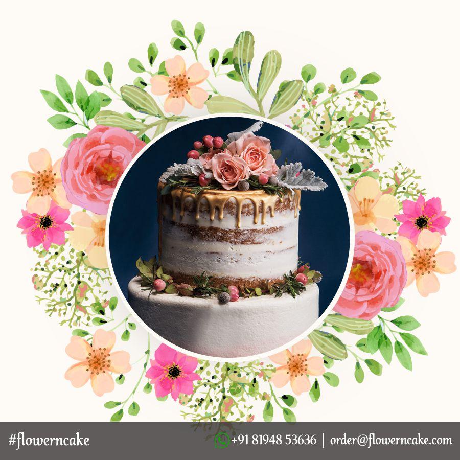 Flower N Cake Flowerncake Twitter