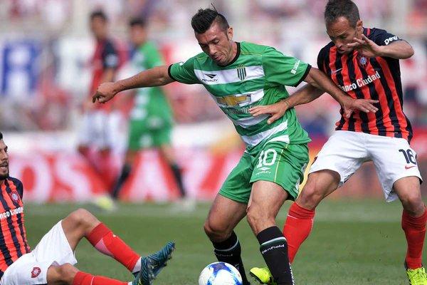 #Superliga | San Lorenzo busca la recuperación en una dificultosa visita a Banfield