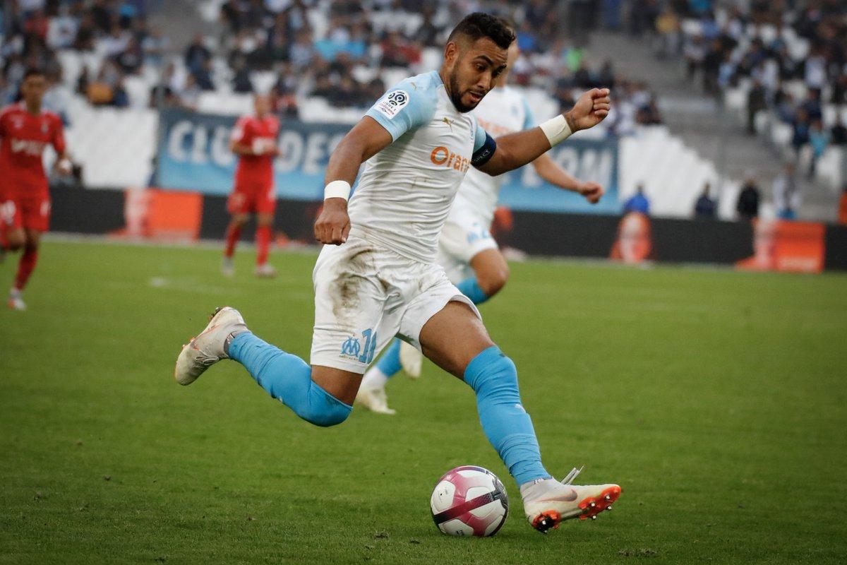 Бордо укрепляет позиции в первой десятке, Марсель реабилитируется. Результаты 3-го игрового дня 9-го тура Лиги 1 - изображение 2