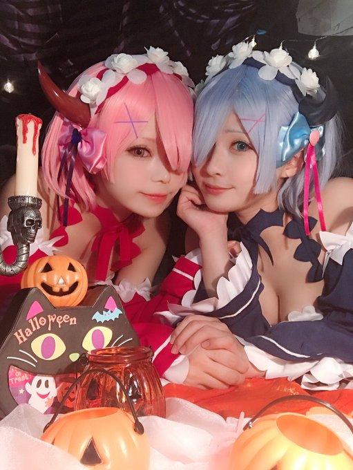 コスプレイヤー姫美那のTwitter画像45