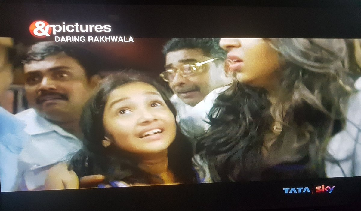 Anil Tiwari On Twitter Torture Watching Daring Rakhwala A