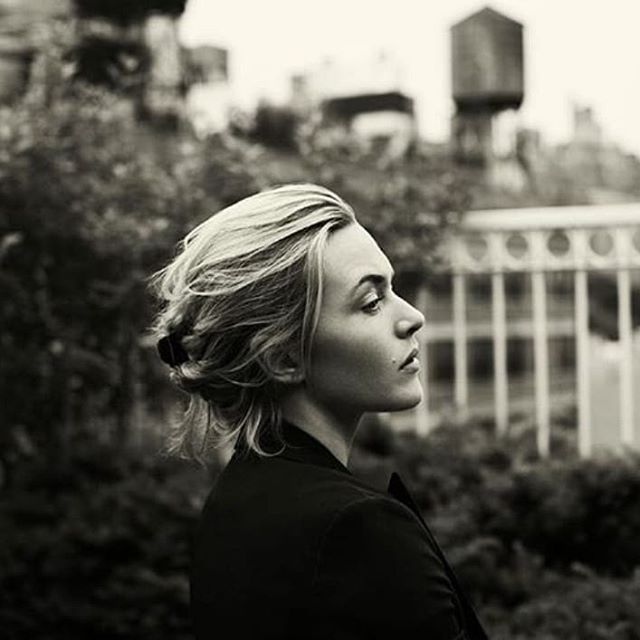 Happy Birthday Kate Winslet. Who\s your favourite female lead and why?