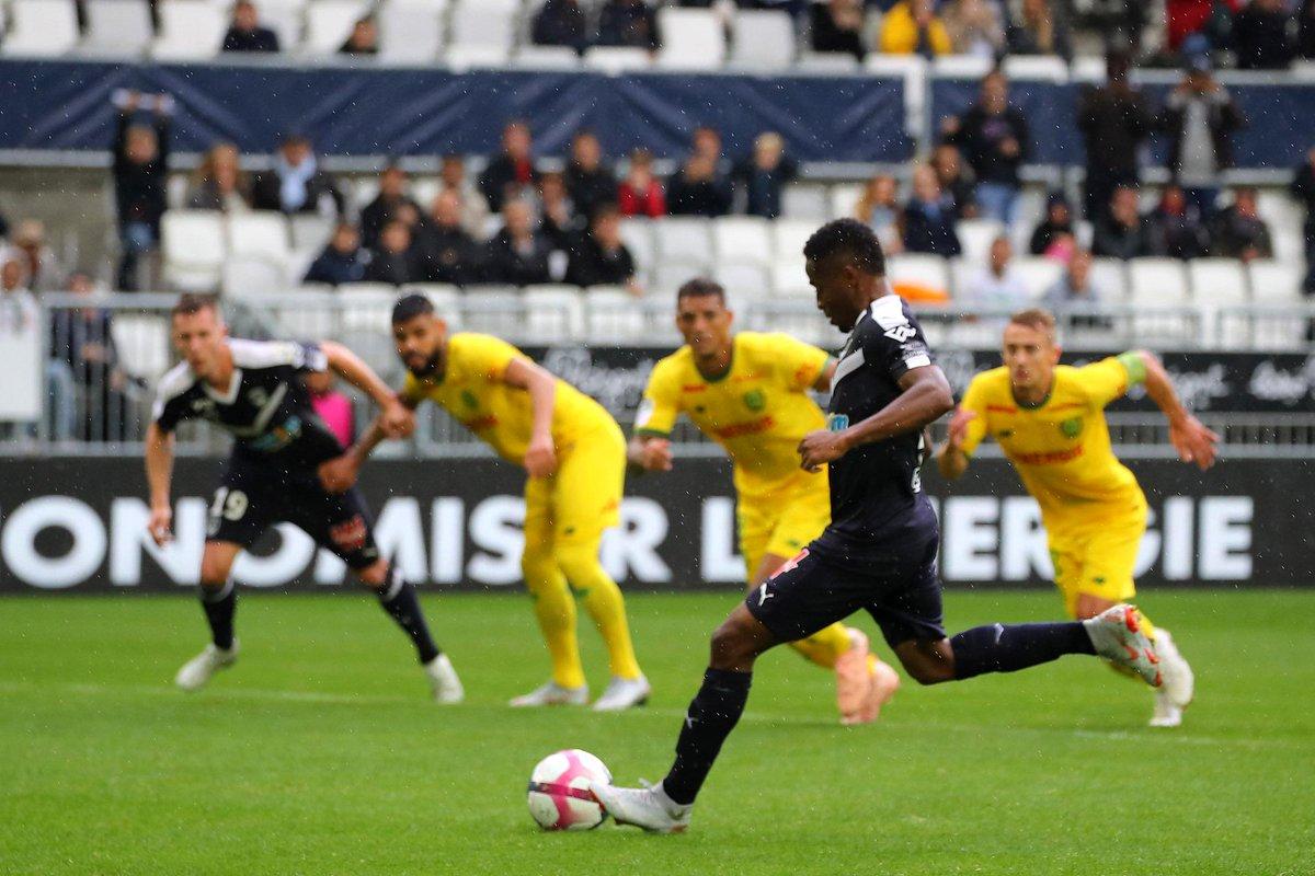 Бордо укрепляет позиции в первой десятке, Марсель реабилитируется. Результаты 3-го игрового дня 9-го тура Лиги 1 - изображение 1